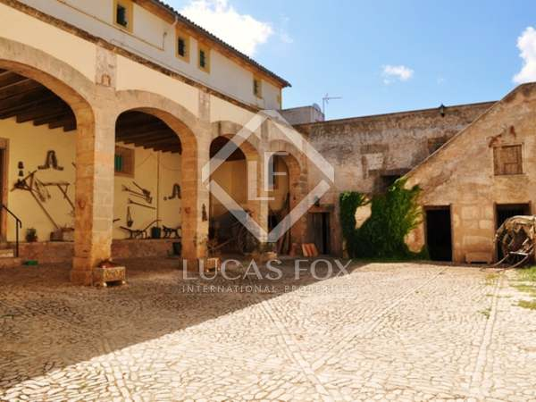 Country house di 3,140m² in vendita a Central Mallorca
