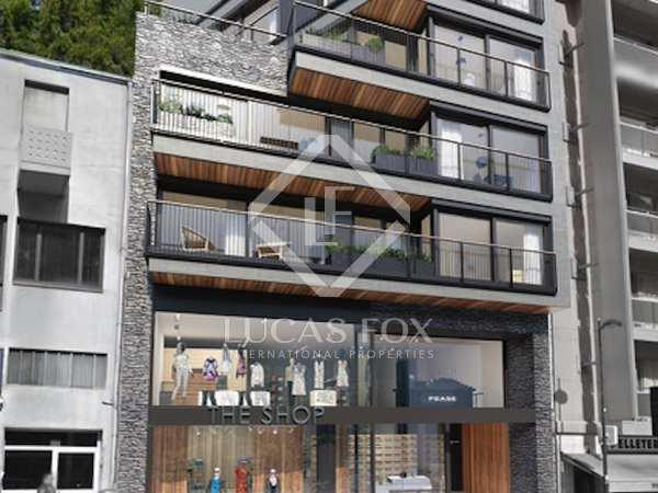 Piso de 194m² en alquiler en Andorra La Vieja, Andorra