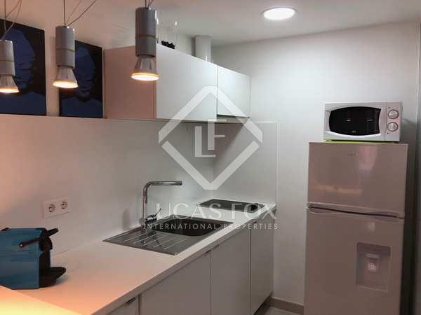 35m² Apartment for sale in Centro / Malagueta, Málaga