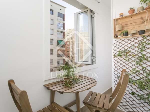 67m² Apartment for sale in El Clot, Barcelona