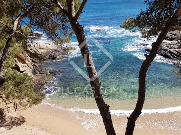 1,754m² House / Villa for sale in Platja d'Aro, Costa Brava