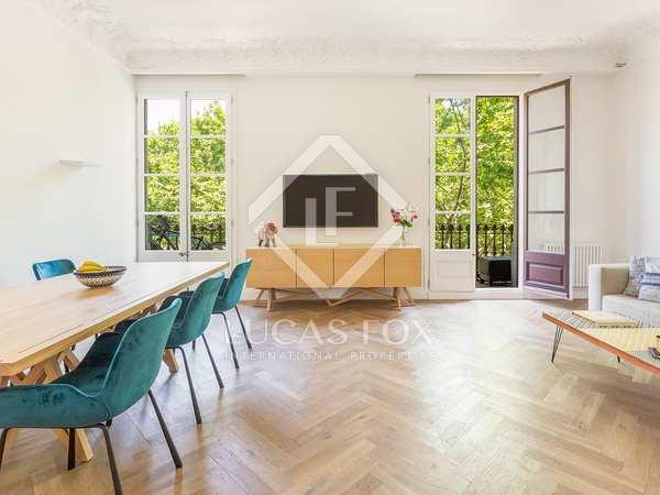 Piso de 110m² en venta en El Born, Barcelona