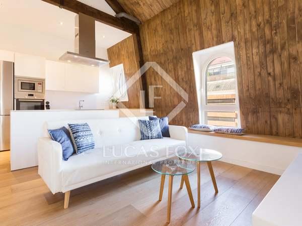 Piso de 65 m² en venta en el Eixample Derecho