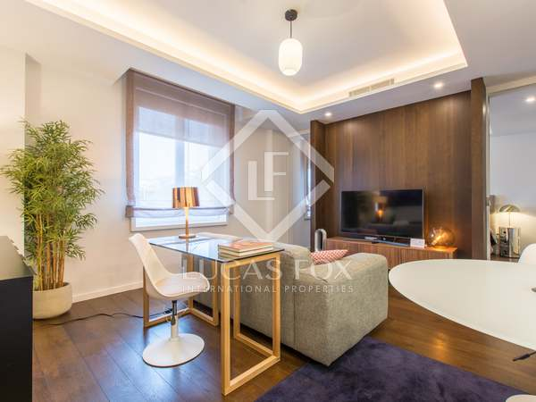 72m² Apartment for sale in Malasaña, Madrid