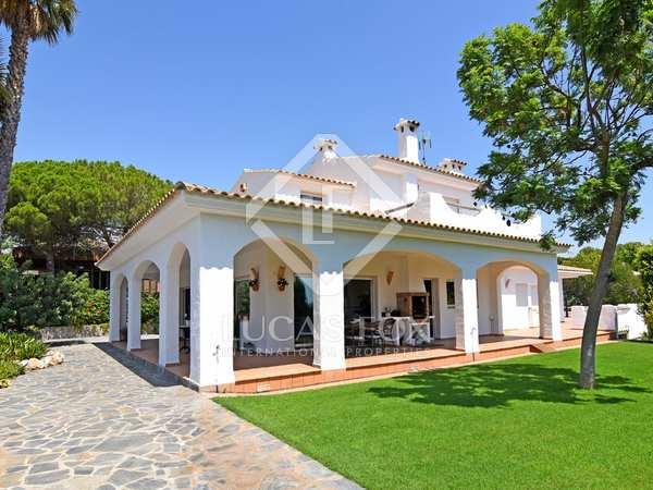 Villa de 500 m² en venta en Vilanova i la Geltrú, Sitges
