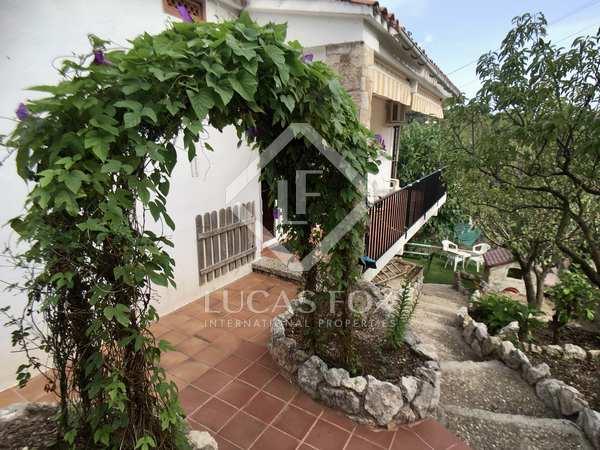 147m² House / Villa for sale in Montemar, Barcelona