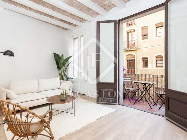 Piso de 94m² en venta en El Born, Barcelona