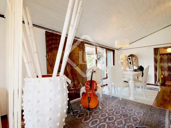 Huis / Villa van 250m² te koop met 30m² terras in La Massana