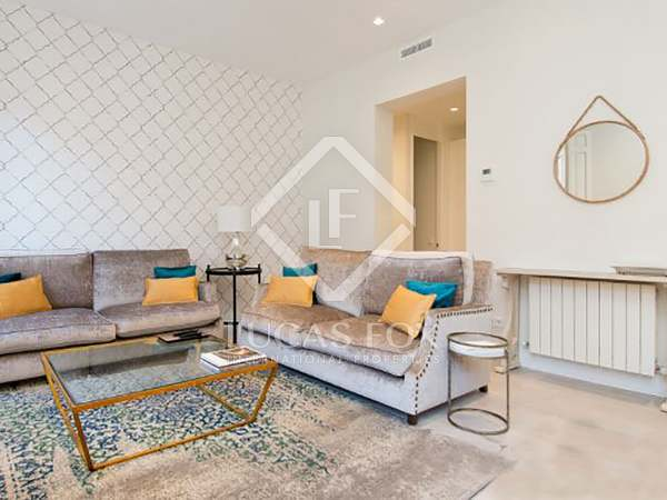 145 m² apartment for sale in Justicia, Madrid