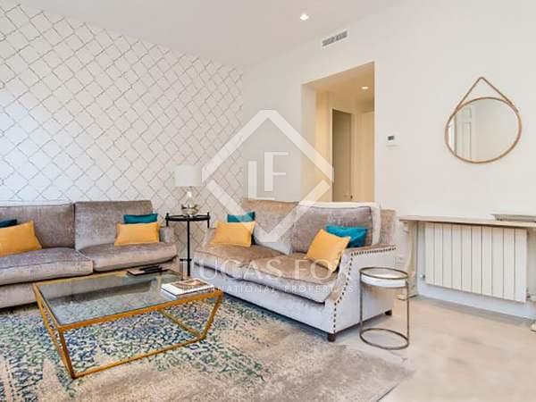 Appartement van 145m² te koop in Justicia, Madrid