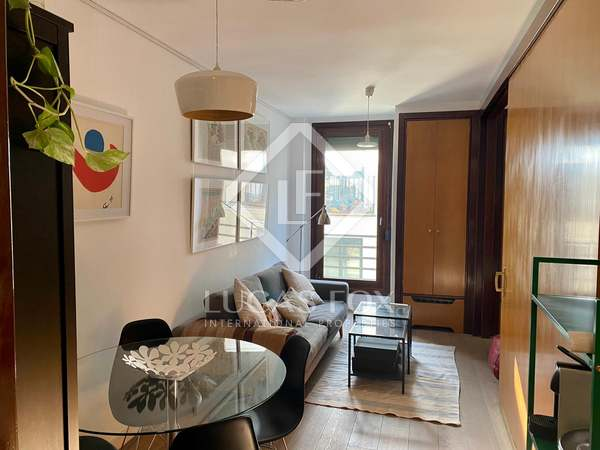 54m² Apartment for sale in Justicia, Madrid
