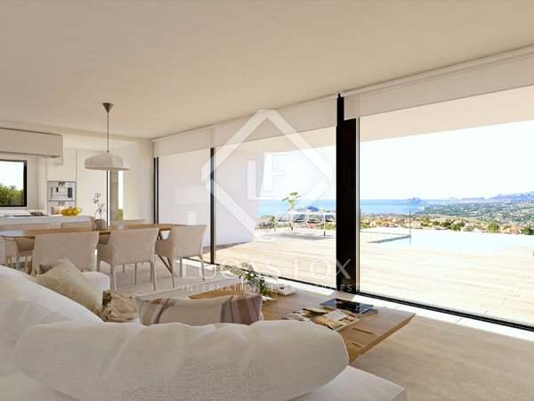 Casa / Villa de 749m² con 253m² terraza en venta en Cumbre del Sol