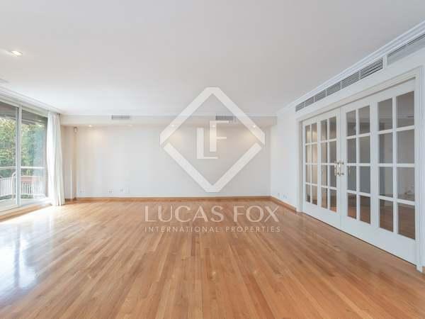 4-bedroom apartment to buy in Barcelona Zona Alta