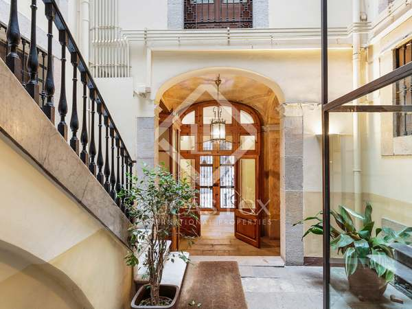 Appartement van 130m² te koop in Gótico, Barcelona