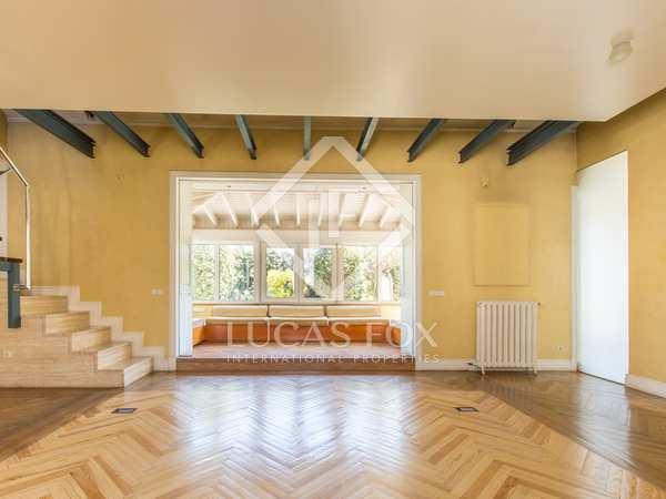 Piso de 900m² en venta en Recoletos, Madrid