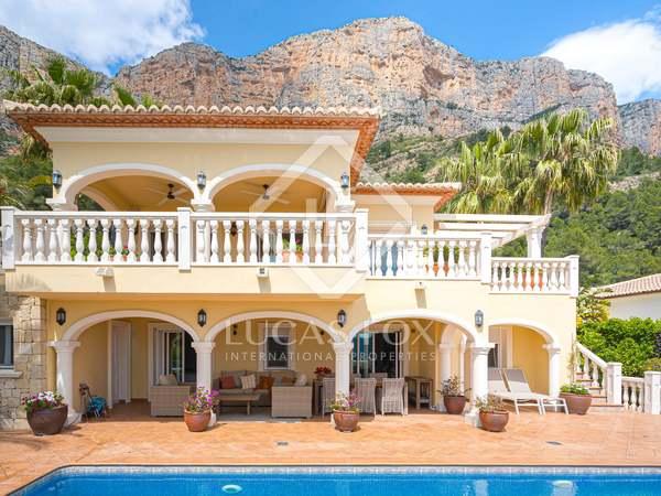 283m² House / Villa for sale in Jávea, Costa Blanca