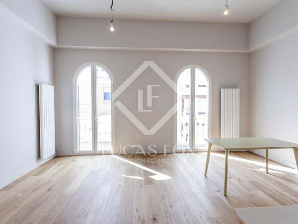 116m² Apartment for sale in Gran Vía, Valencia