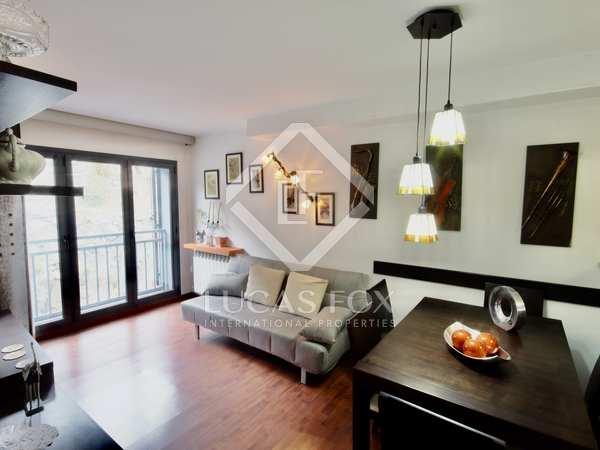42m² Apartment for sale in Grandvalira Ski area, Andorra
