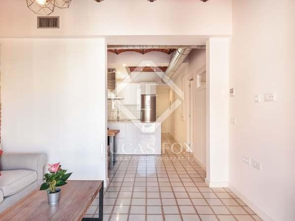 Appartement van 53m² te koop in Poble Sec, Barcelona