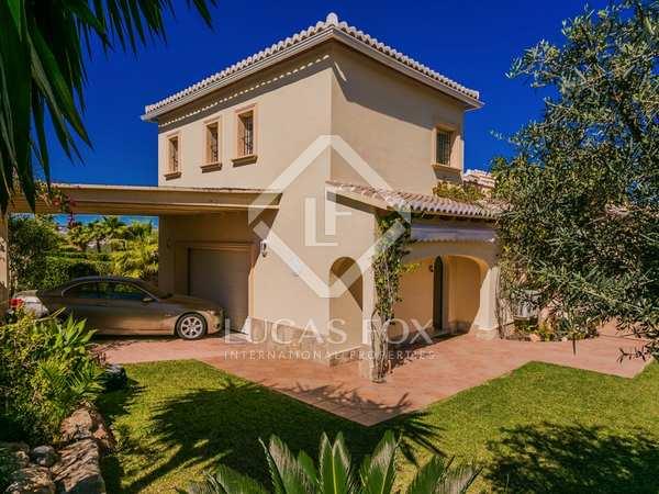 226m² House / Villa for sale in Jávea, Costa Blanca