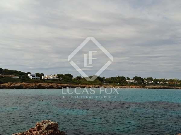 在 Ciudadela, 梅诺卡岛 2,042m² 出售 Plot