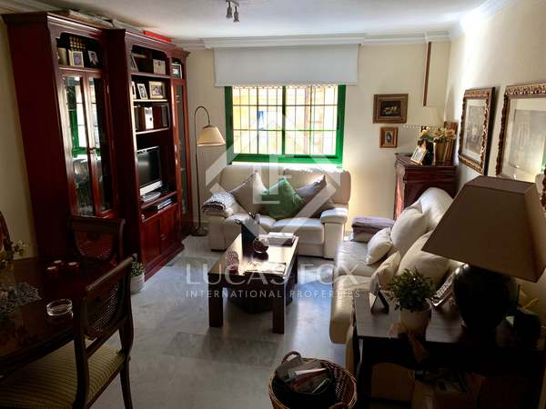 85m² Apartment for sale in Centro / Malagueta