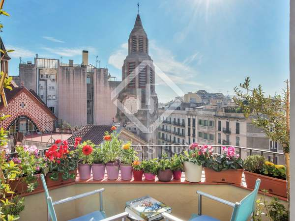 159m² Apartment for sale in Eixample Right, Barcelona
