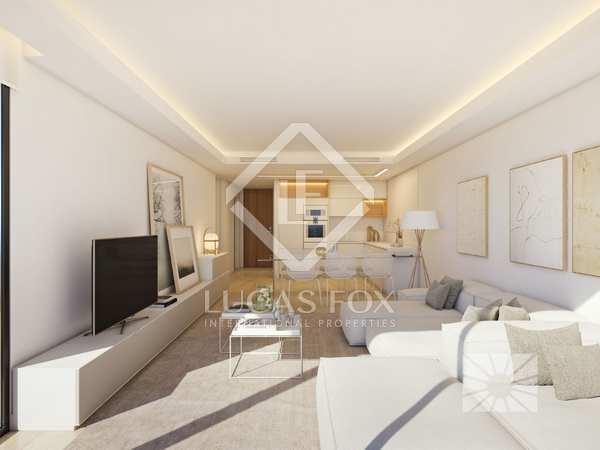 327m² Apartment for sale in Jávea, Costa Blanca