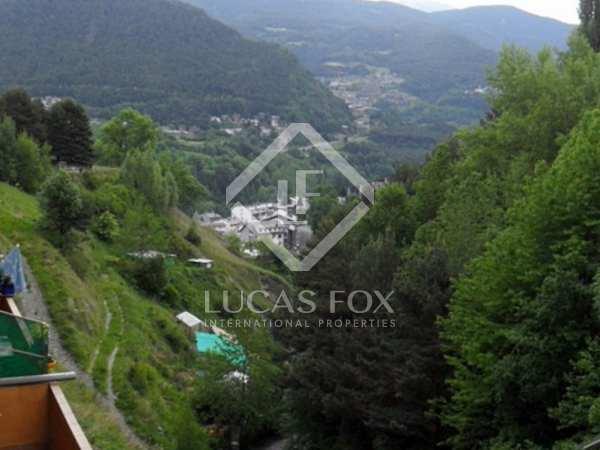 Apartamento de esquí en venta en Andorra, La Massana