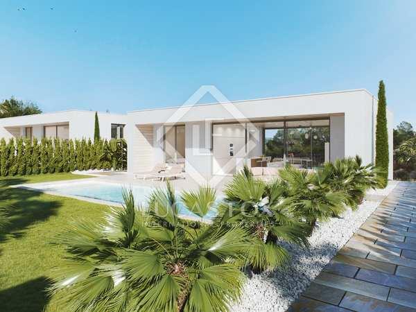 148m² House / Villa with 70m² terrace for sale in Alicante ciudad