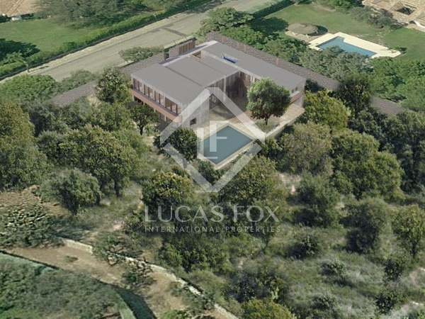 4,207m² Plot for sale in Pozuelo, Madrid