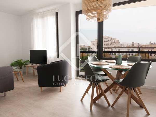 Piso de 78m² con 8m² de terraza en alquiler en La Seu