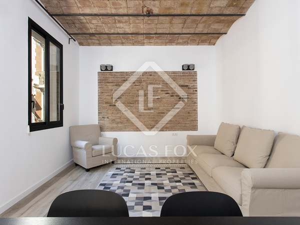 Piso de 65 m² en alquiler en Gràcia, Barcelona