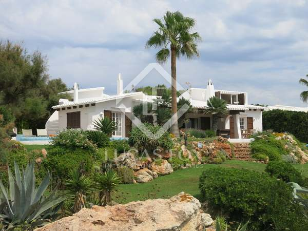 240 m² house for sale in Menorca, Spain