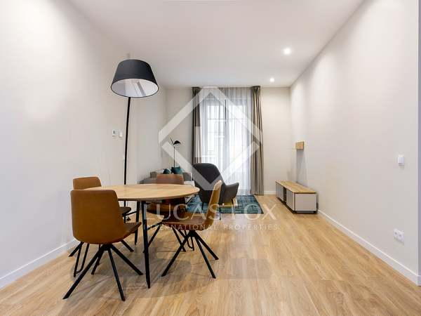 86m² Apartment for rent in Gótico, Barcelona