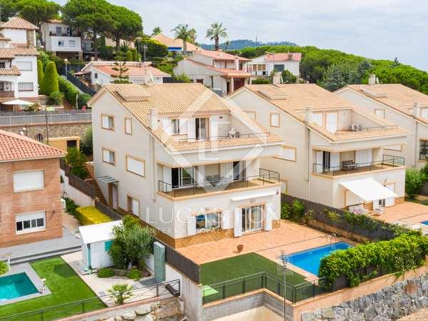 Casa de 417 m² en venta en Vilassar, Barcelona