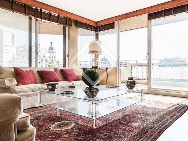 Apartamento con vista panorámicas, en venta en San Francesc