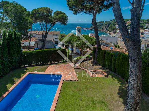 484m² House / Villa for sale in Llafranc / Calella / Tamariu