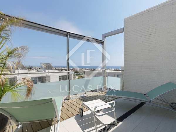Huis / Villa van 300m² te koop in Premià de Dalt, Maresme