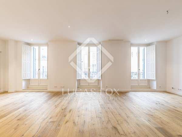165m² Apartment for rent in Justicia, Madrid