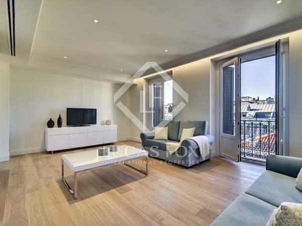 Attico di 260m² con 71m² terrazza in vendita a Justicia