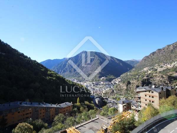 Piso de 125 m² en venta en Escaldes, Andorra