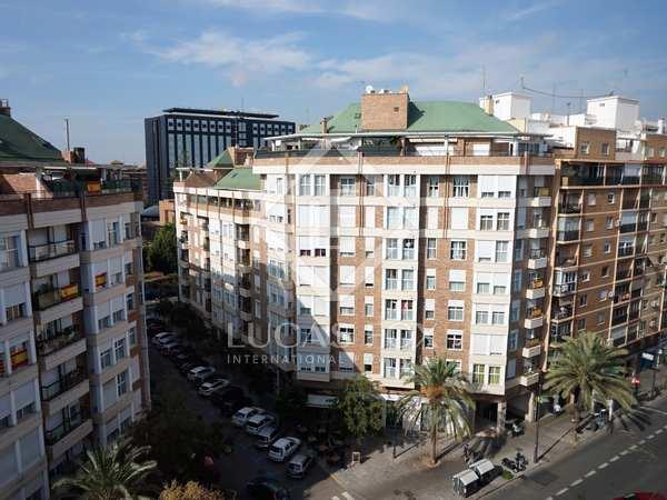 120m² Apartment to rent in El Pla del Real, Valencia