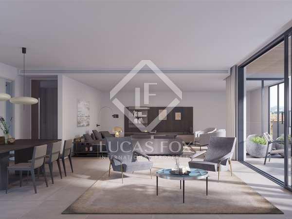 Piso de 186m² con 9m² terraza en venta en Sarrià, Barcelona