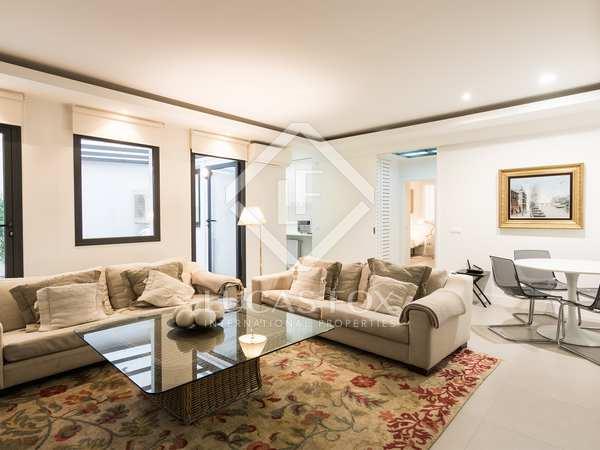 80m² Apartment for rent in Lista, Madrid
