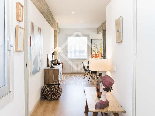 Apartmento de 95m² em aluguer em Vigo, Galicia