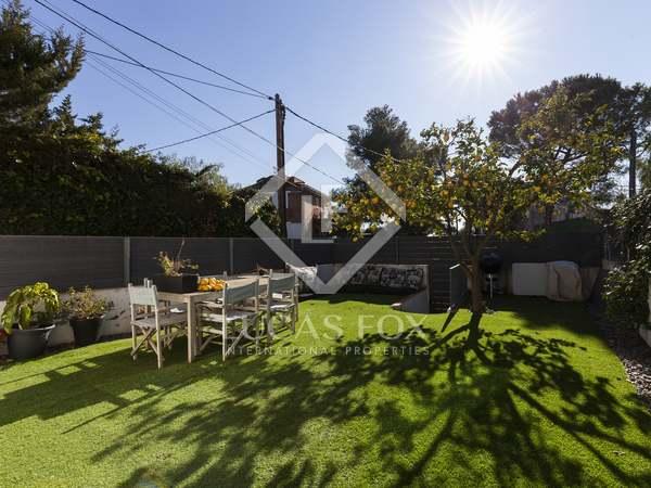 67m² Lägenhet med 63m² Trädgård till salu i Terramar