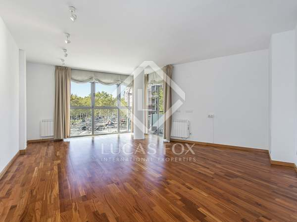 130 m² apartment for rent in Poblenou, Barcelona