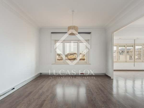 Piso de 250m² en venta en Sant Gervasi - La Bonanova