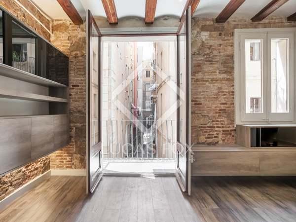 Piso de 71m² en venta en El Born, Barcelona